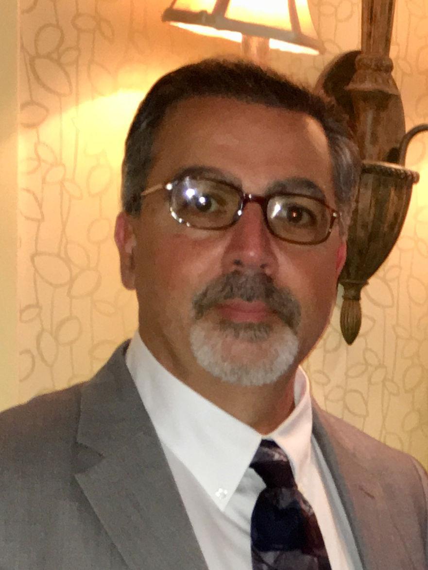 Anthony Azar