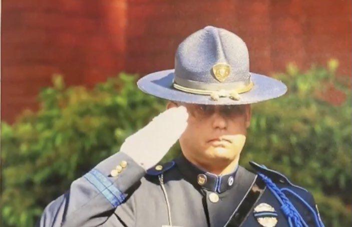Veteran Norton police officer loses battle with coronavirus