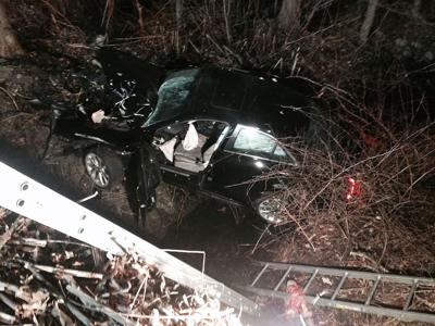 Driver, passenger identified in fatal North Attleboro crash | Local