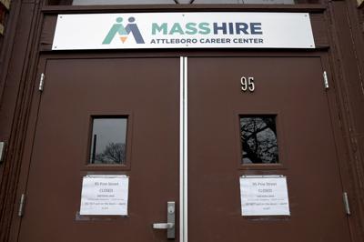MassHire Closed
