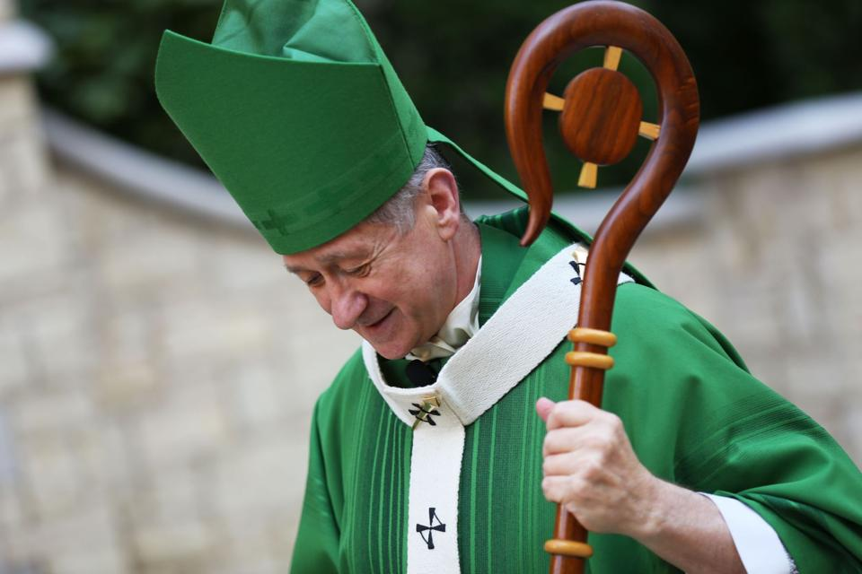 Pope taps Chicago, Indianapolis in 1st US cardinal picks ...