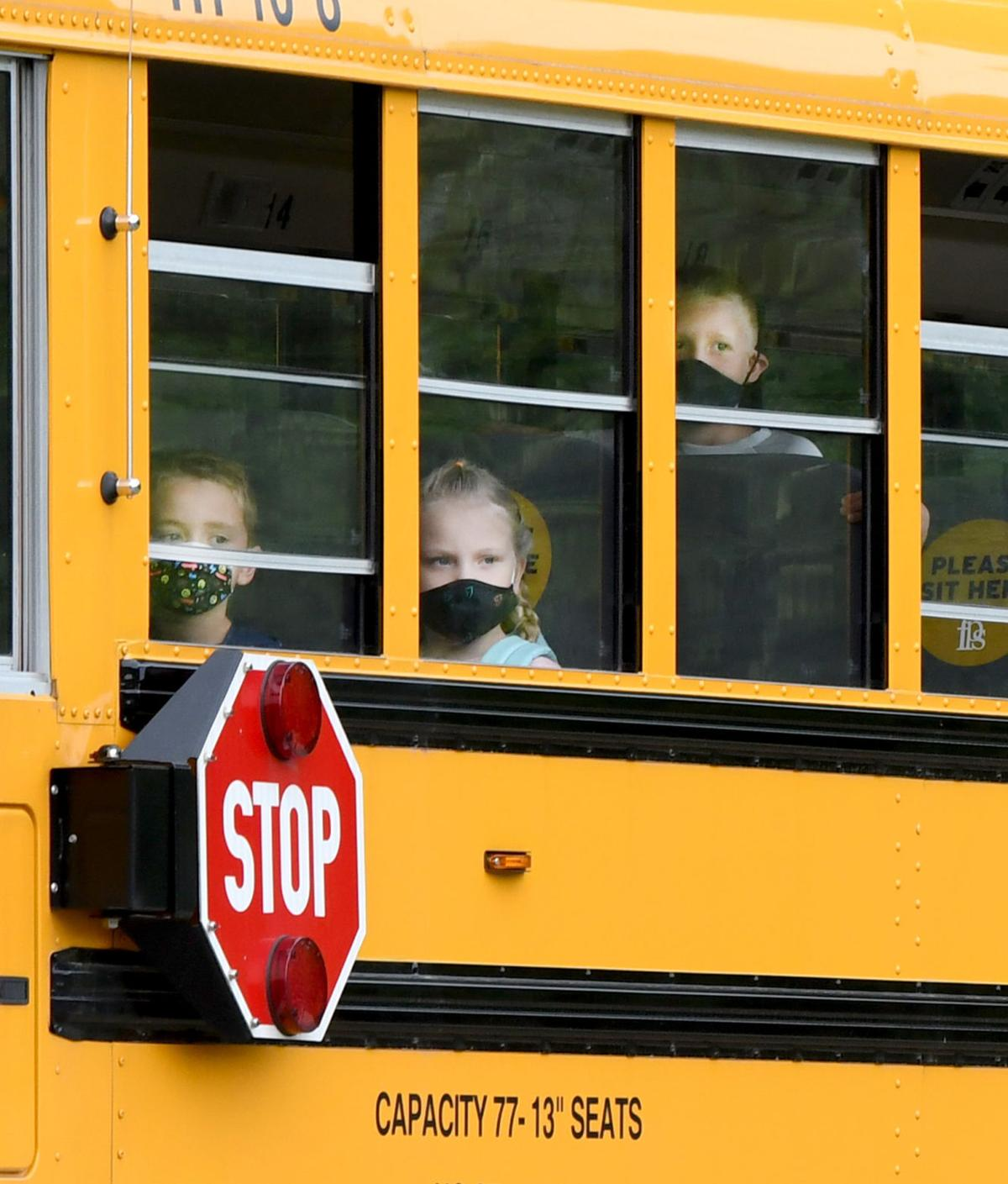 First Day of School Taylor (copy)