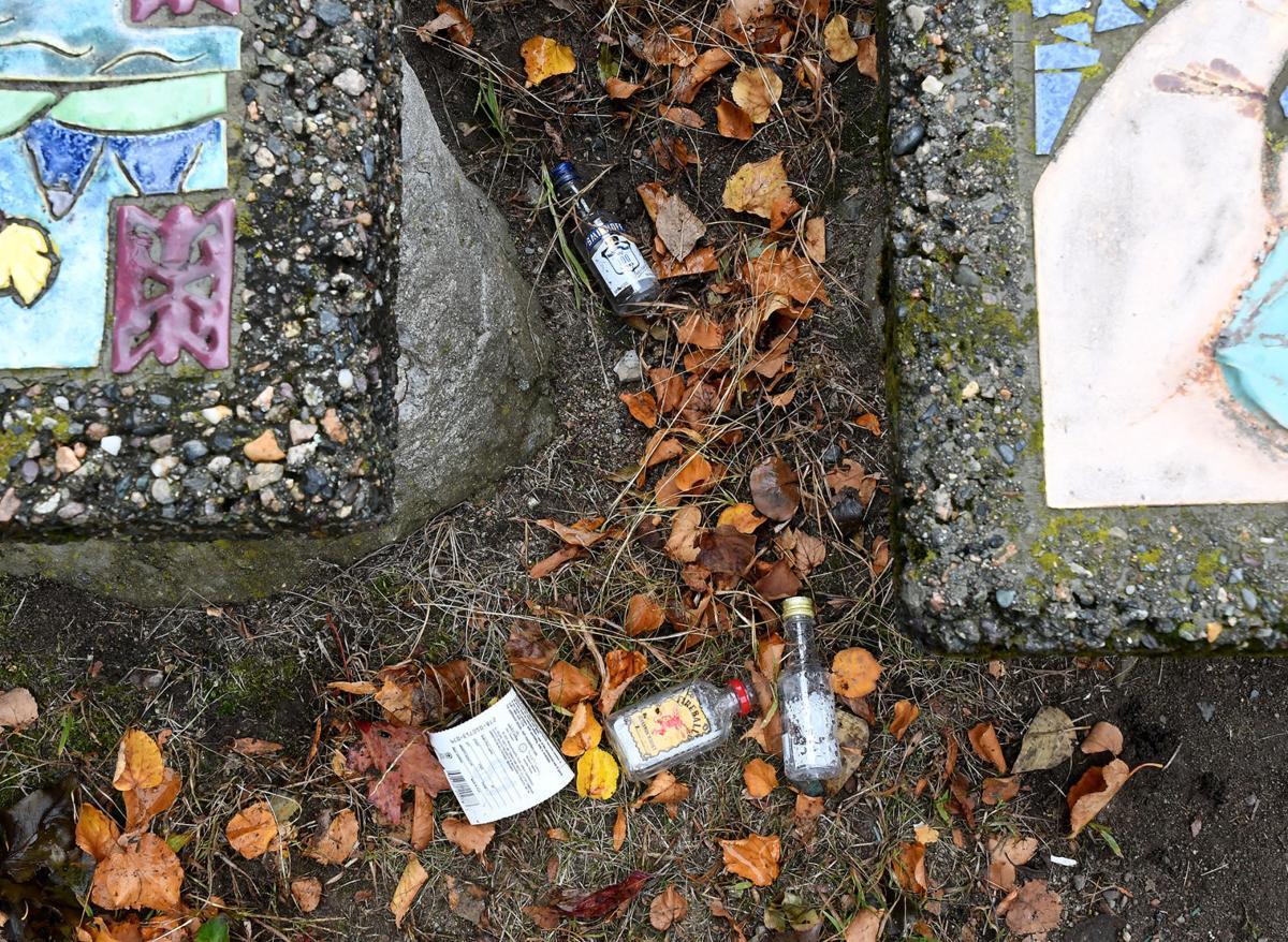 Plastic Nip Bottles Attleboro