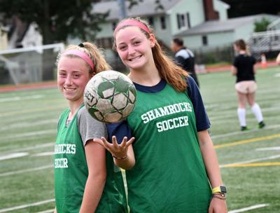 Bishop Feehan Girls Soccer