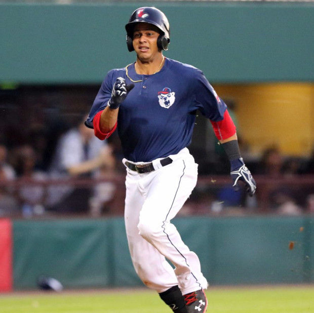 Who\'ll be next man up for PawSox?   The Sun Chronicle - Sports ...