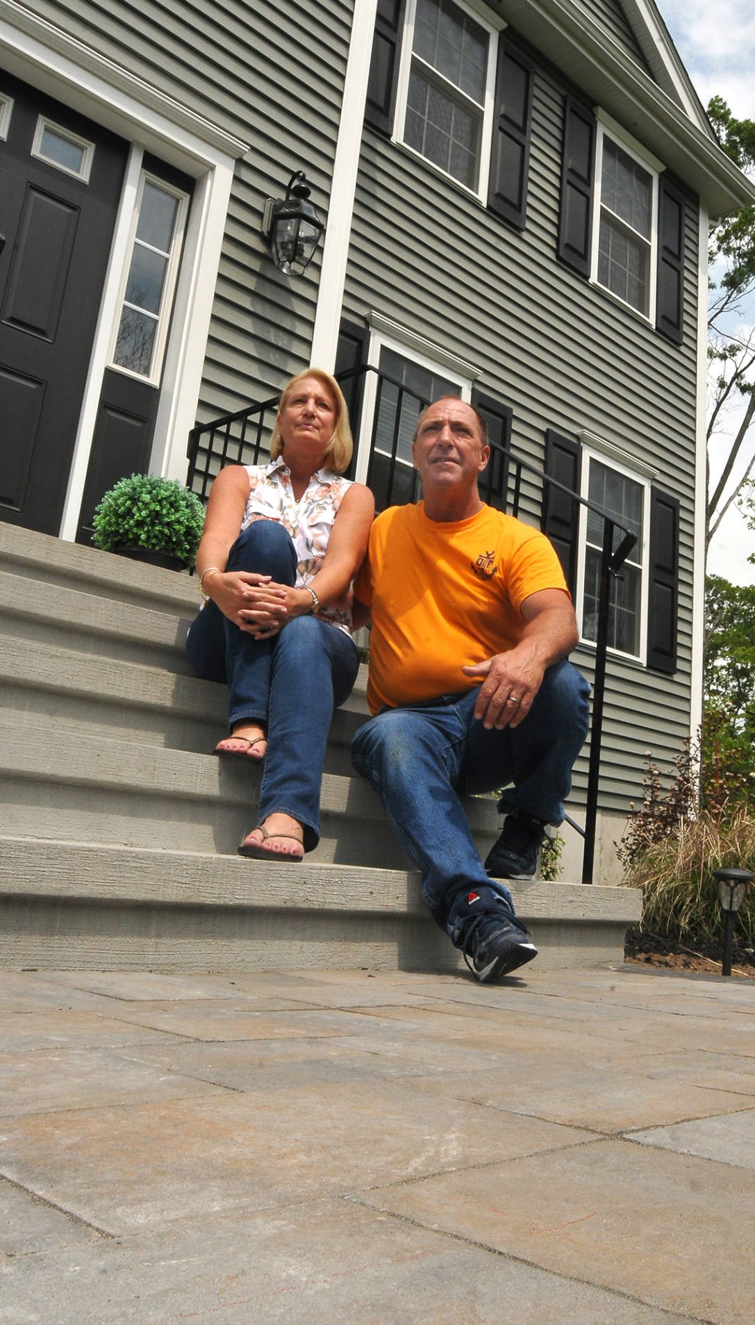 Housing market: Prices are up, but homes selling fast
