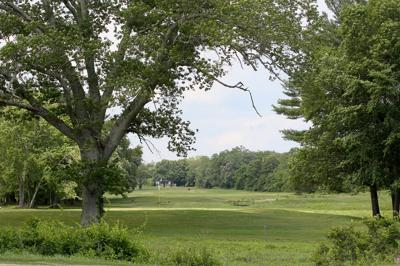 Hazelton Golf Course