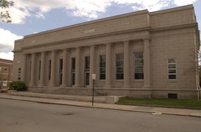 Photo of City Auto School - Boston, MA, United States. Front door of