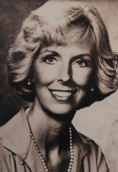 Attleboro Mayor Brenda Reed