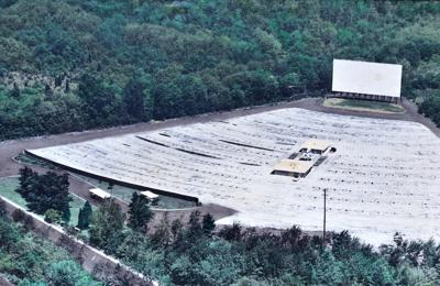 Plainville Drive In Theater