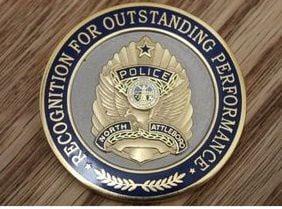 na cops medal