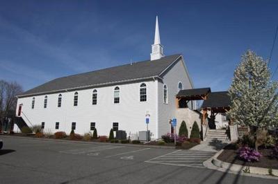 plainville baptist church