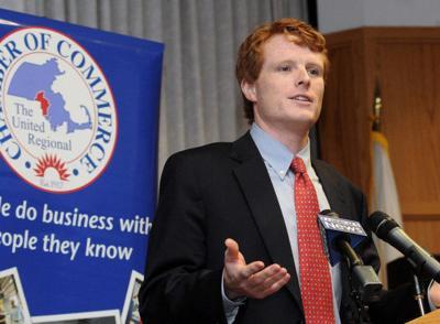 Kennedy at BBC