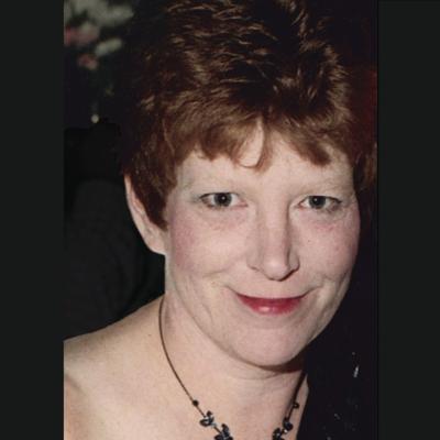 Bethany Ricker