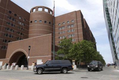 U.S. District Court Boston