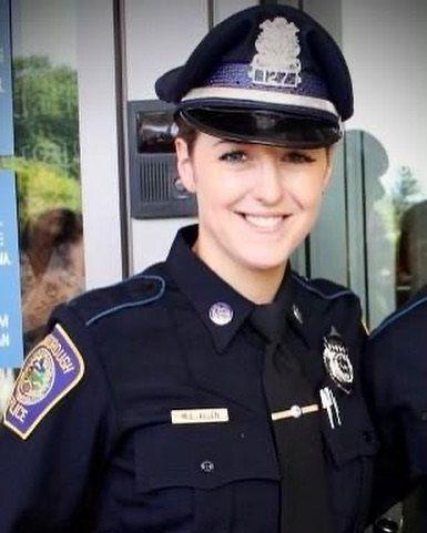 Foxboro Officer Megan Allen (copy)