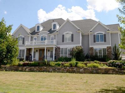 Aaron Hernandez home
