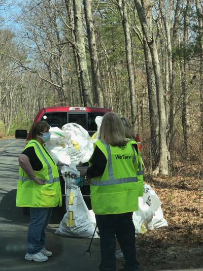 Norton Lions Cleanup