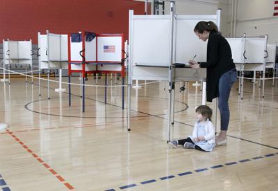 Norfolk Election