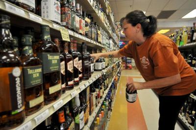 Attleboro Area Liquor Stores Opened Two Hours Early Sunday