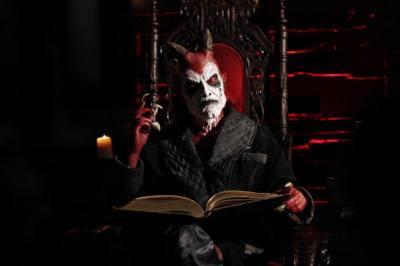 Review: 'Devil's Carnival' a descent into fun