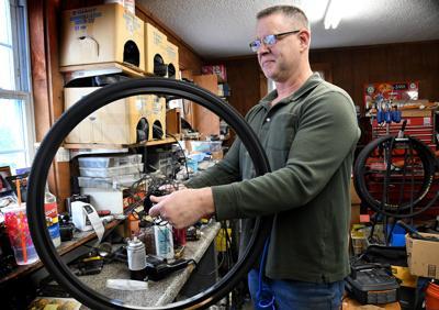 Sirois Bike Shop