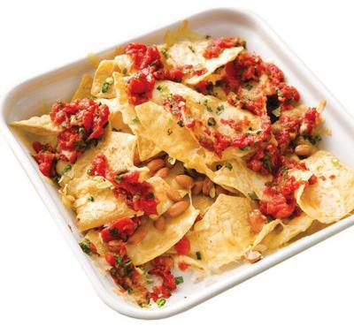 food clip nachos