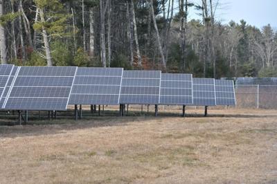 Norton Solar Farm