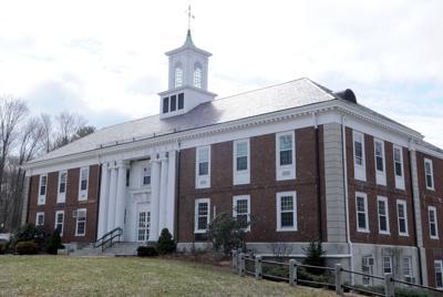 Wrentham District Court (copy)