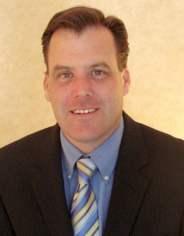 Senator Jim Timilty