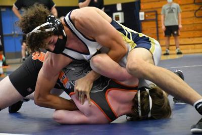 foxboro high wrestling 2021 pic 2