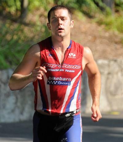 Mealey, Remby top YMCA triathlon