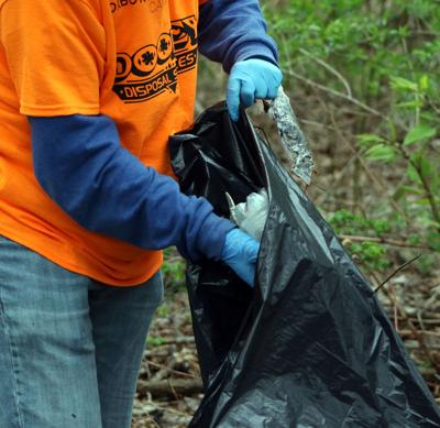 Foxboro Clean Up Day