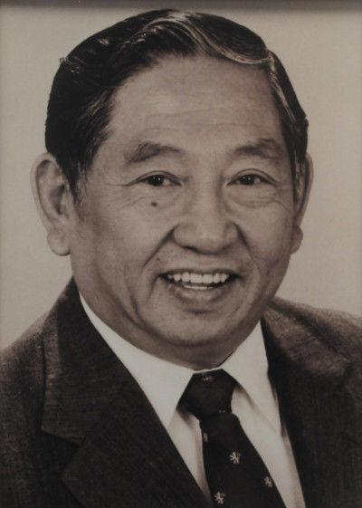 kai shang