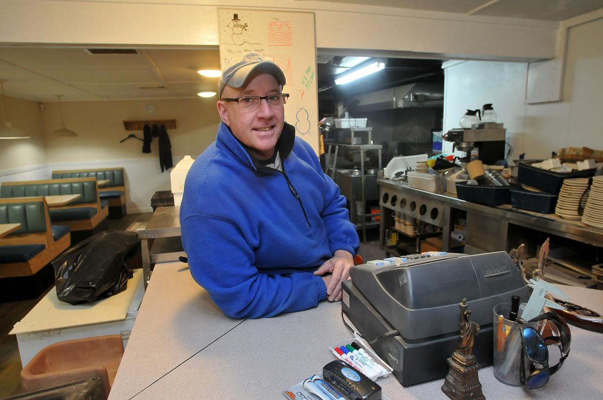 Local man hopes to reopen Kozy Kitchen in Attleboro | Local News ...