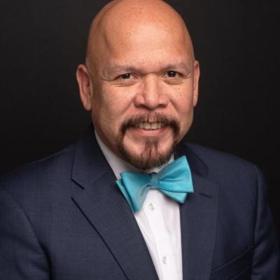 Dr. Luis Soria Headshot