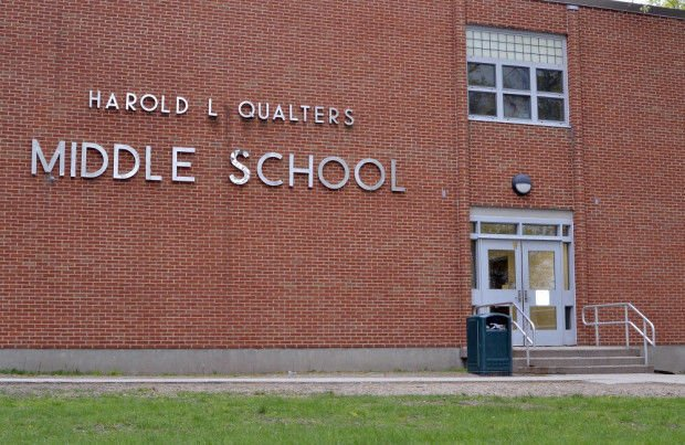 Qualters Middle School