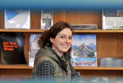 lonergan, Jennifer Wheaton Student