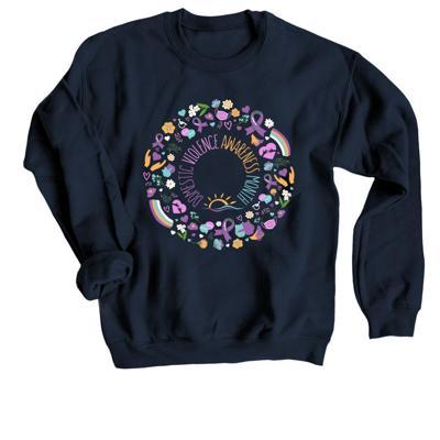 new hope sweatshirt