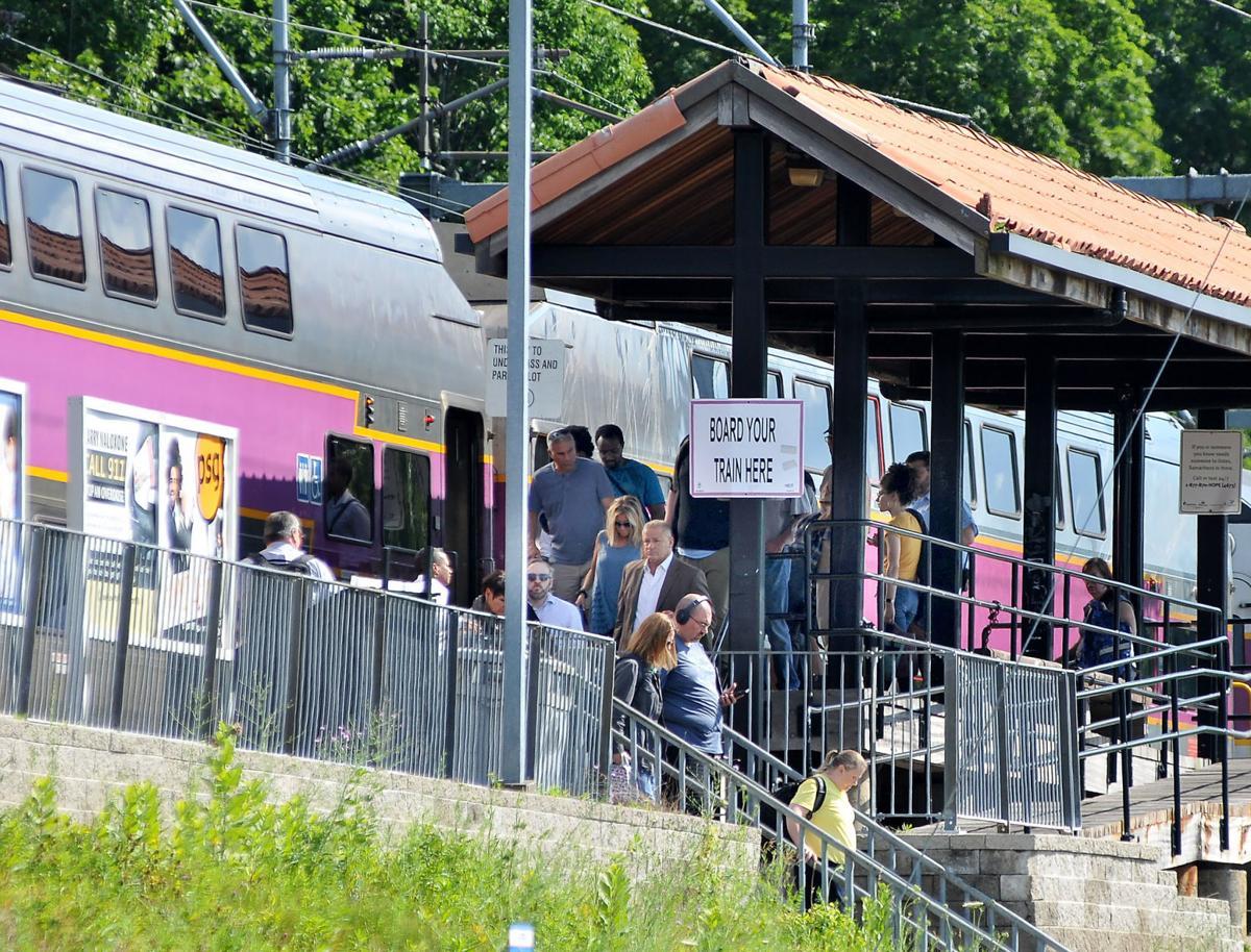 T Commuters