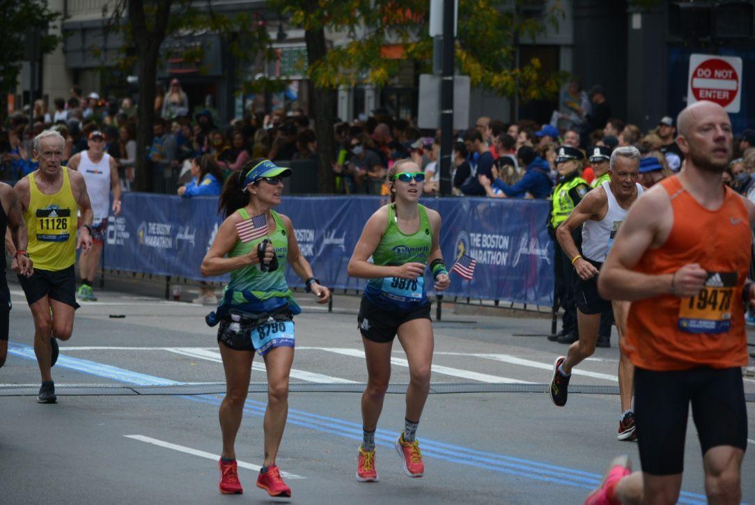 na marathon runner 2