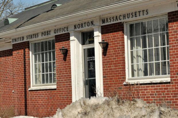 Norton Postal