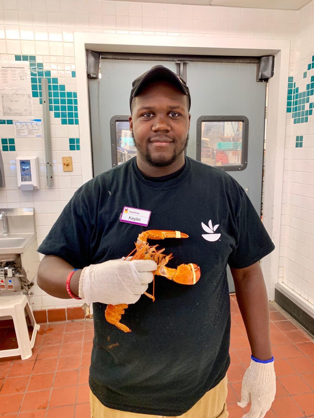 North Attleboro lobster 2