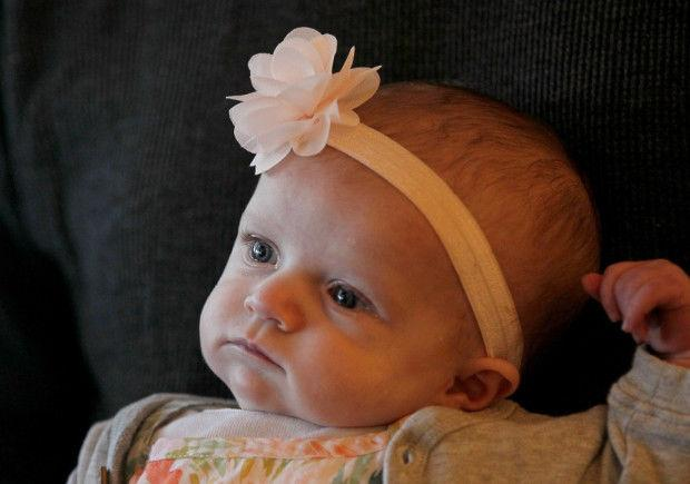 South Attleboro Olive Garden Rallies Around Co Workers With Newborn Facing Heart Surgery The