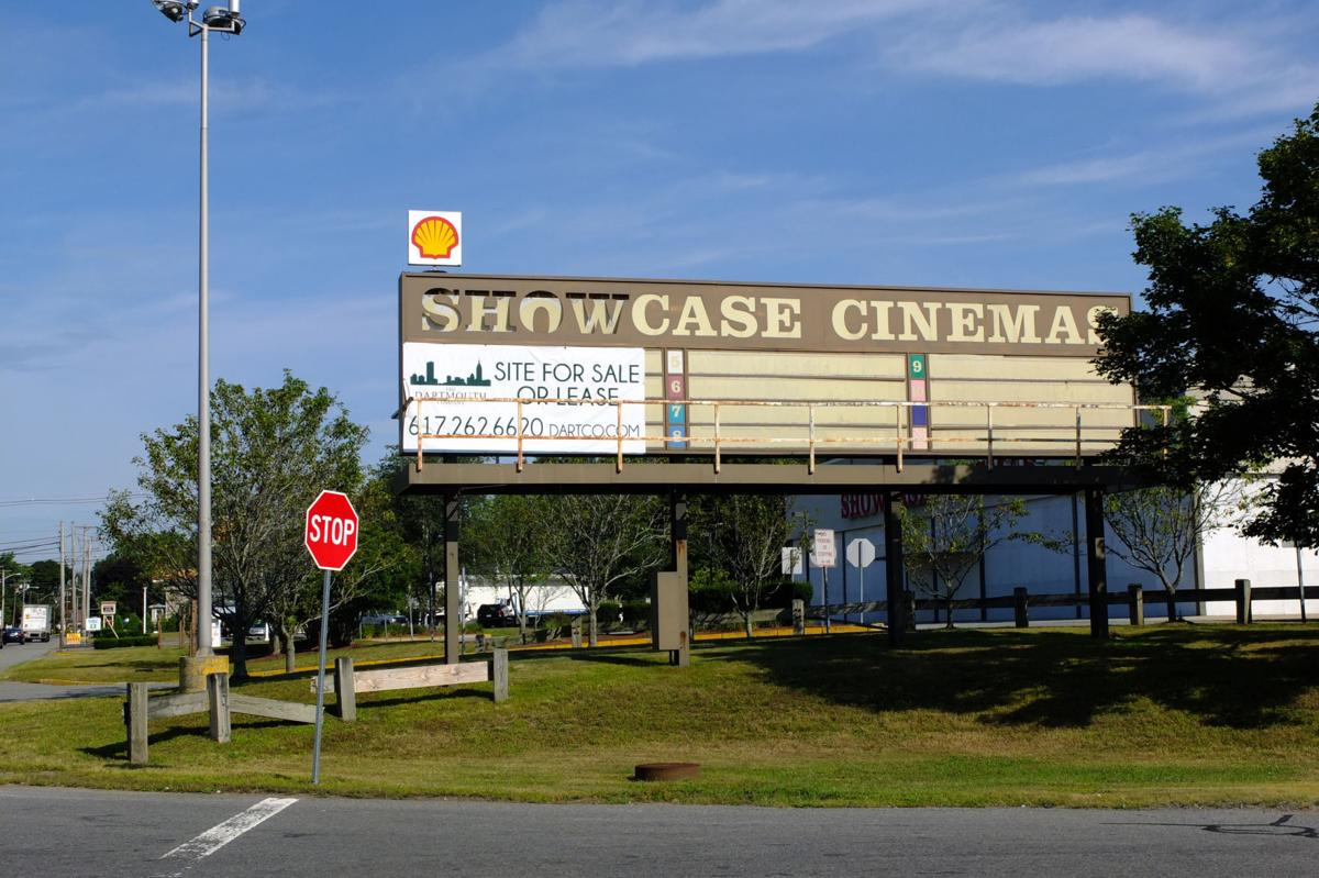 Shocase Cinema 10
