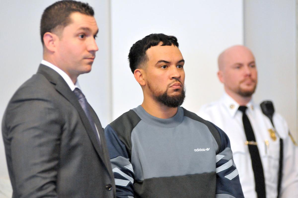 Attleboro police and DEA arrest alleged fentanyl trafficker | Local