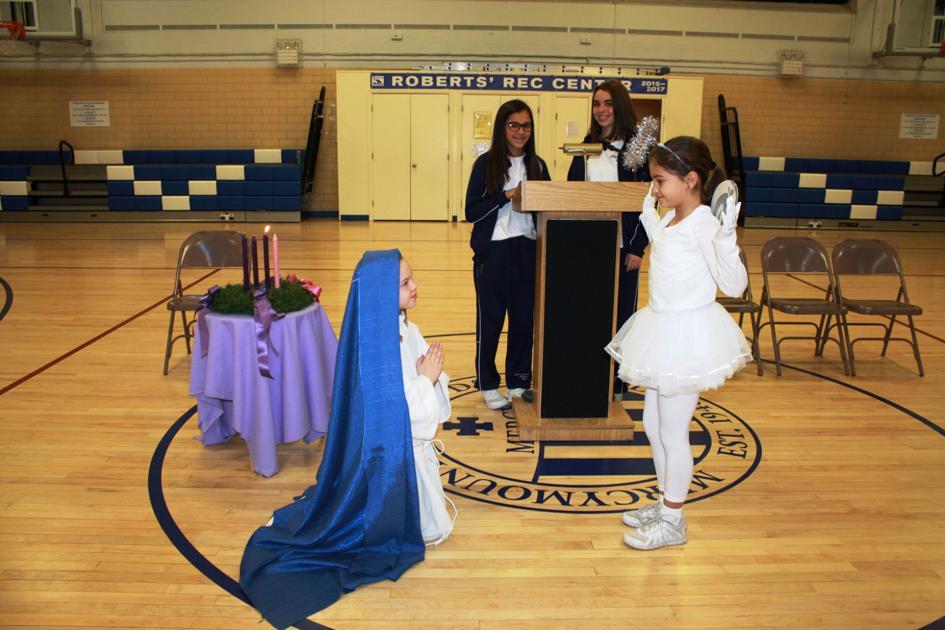 Mercymount Takes Mannequin Challenge Schools