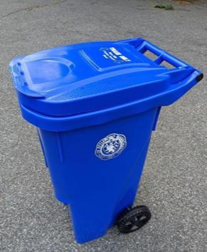 new attleboro trash bin