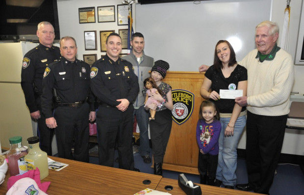 Cops for Kids with Cancer GN