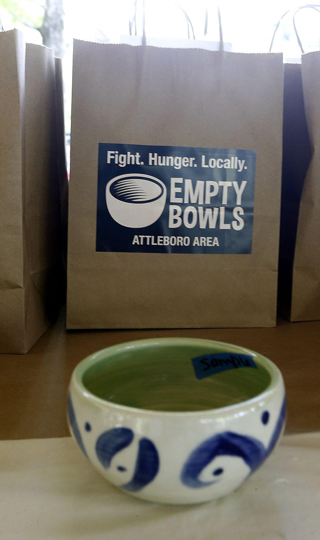 empty bowls 4